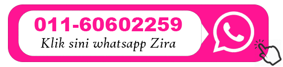 whatsapp zira pink lady
